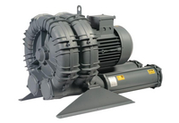 FPZ side channel blower TD series