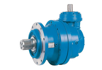 Rossi planetary gear motor & gear reducer (image 840x580px)